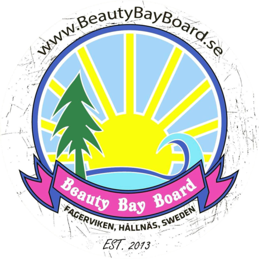 BEAUTY BAY BOARD